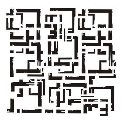 "Frames 6x6"", Rosalie collection"