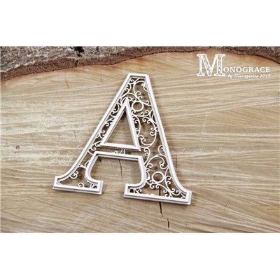 Monograce A - 7 cm