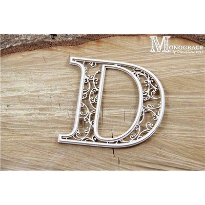 Monograce D - 7 cm