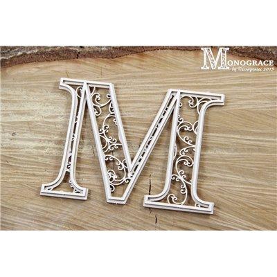 Monograce M - 7 cm