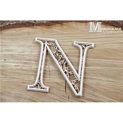 Monograce N - 7 cm