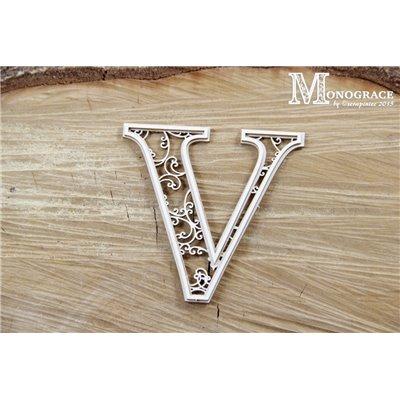 Monograce V - 7 cm