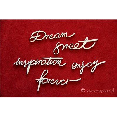 Brush art script - Dream