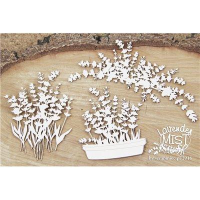 Lavender Mist - buquets