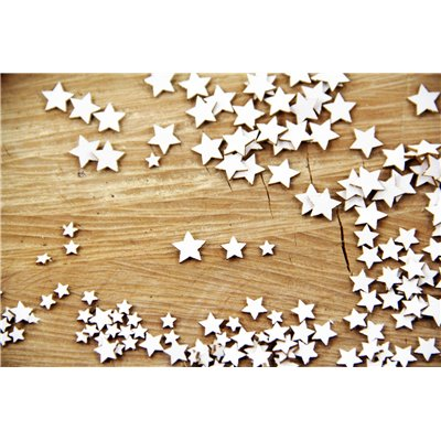 Confetti - stars