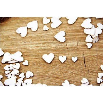 Confetti - hearts