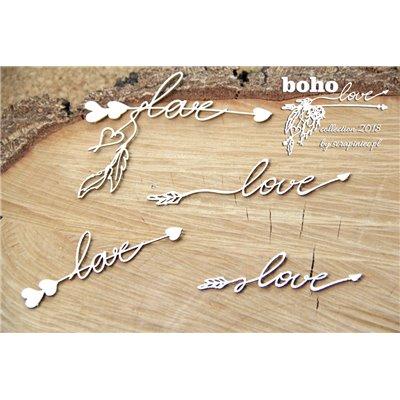 Boho Love - small arrows 01