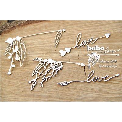 Boho Love - small arrows 02