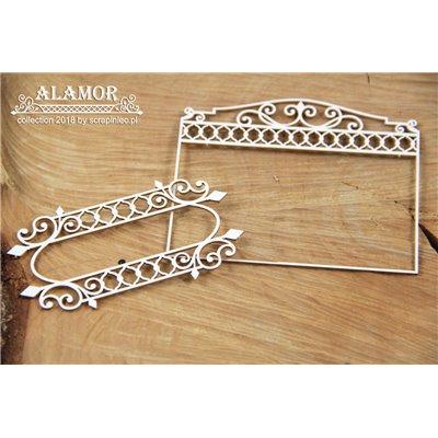Alamor - 2 Frames