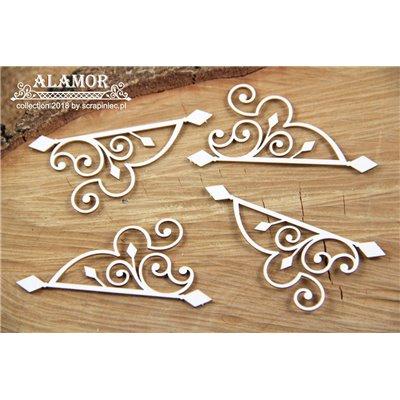 Alamor - Corners