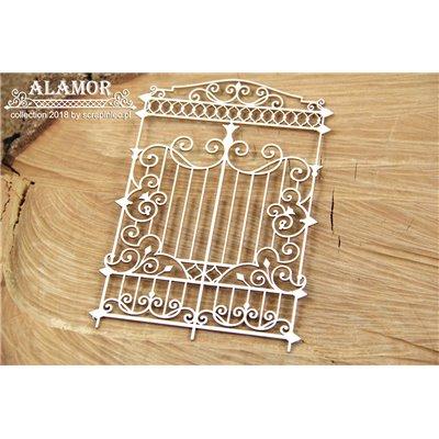 Alamor - Gate