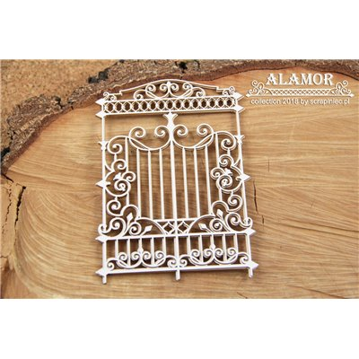 Alamor - Gate 2 layers