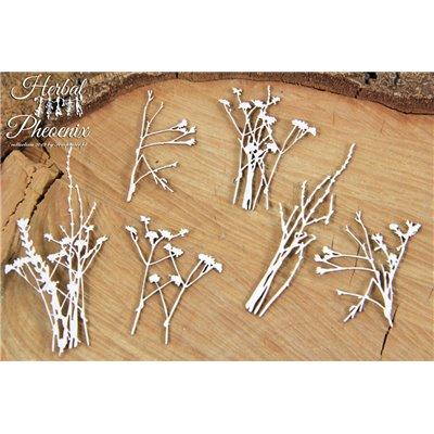 Herbal Phoenix - Small Herbs