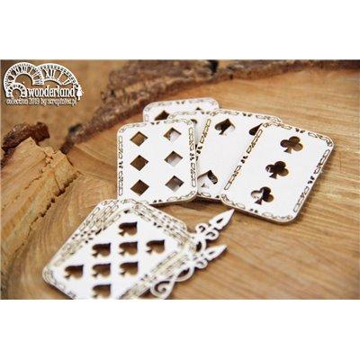 Wonderland - cards