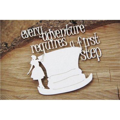 Wonderland - Every adventure