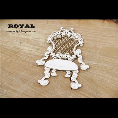 Royal clock