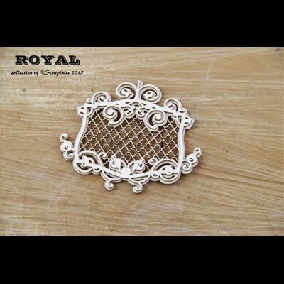 Royal small frame