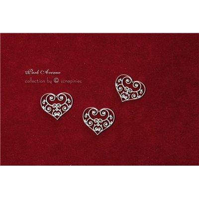 Park Avenue hearts 02