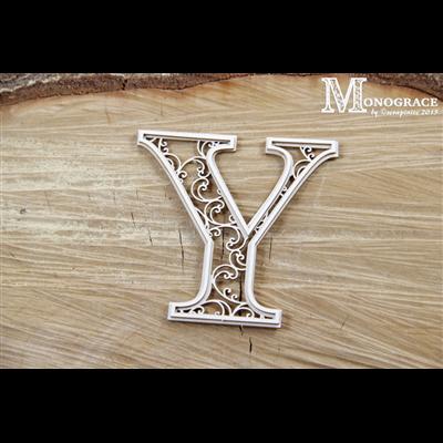 Monograce Y - 7 cm