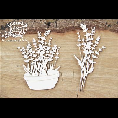 Lavender Mist - pot