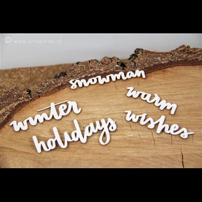 Just chillin - Inscriptions holidays