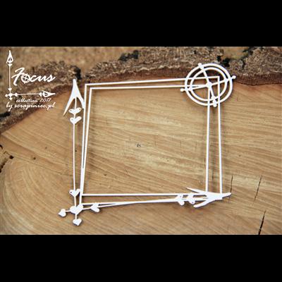 Focus - square frame 02
