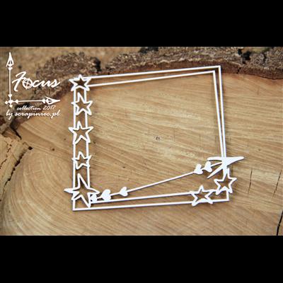 Focus - square frame 01