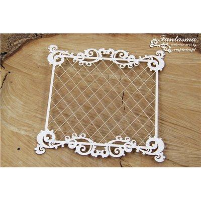 Fantasma - frame wit mesh