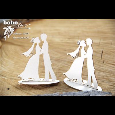 Boho Love - Bridegroom 3D