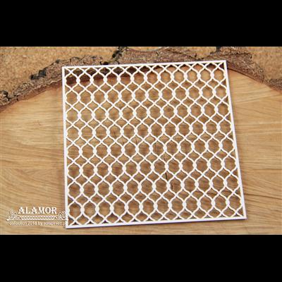 Alamor - Decorative Mesh