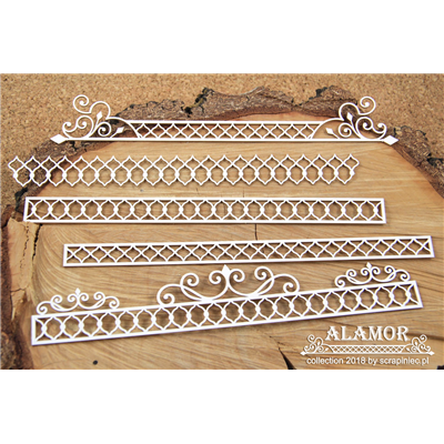 Alamor - Borders XL