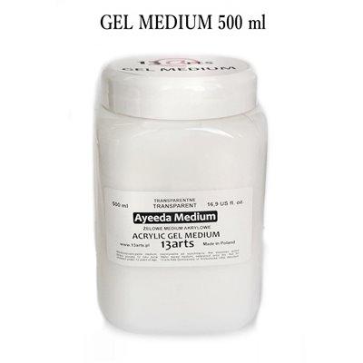 Ayeeda Gel medium 500ml