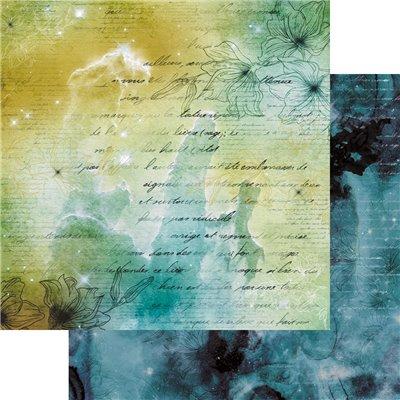 Under the stars, Moonflowers (1 sheet)