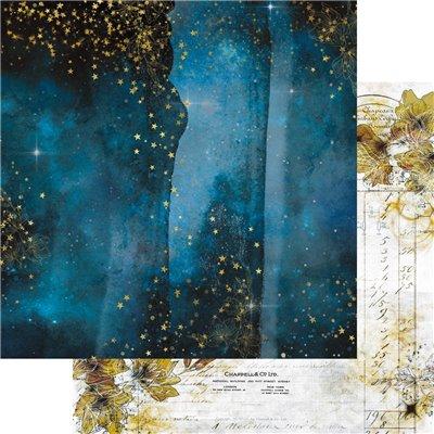 Under the stars, Shine (1 sheet)