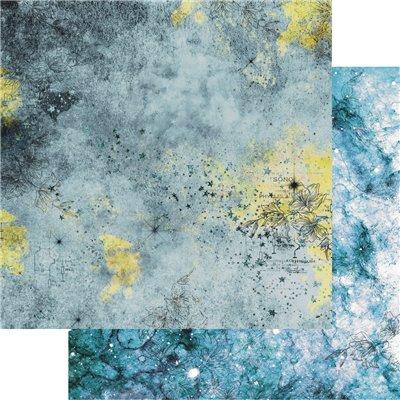 Under the stars, Galaxy (1 sheet)
