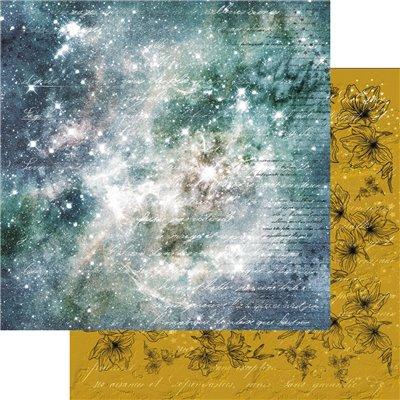Under the stars, Constellation (1 sheet)