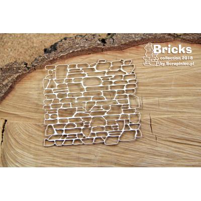 Bricks - Little Wall