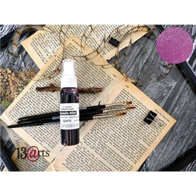 Ayeeda Mists Chalk - Chalk Lilac
