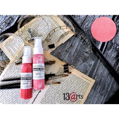 Ayeeda Mists Pastel - Pastel Raspberry
