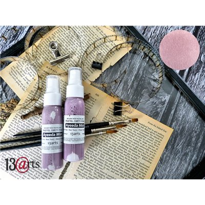 Ayeeda Mists Chalk - Chalk Dirty Pink