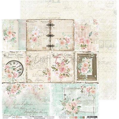 Hello Beauty - element sheet - cards