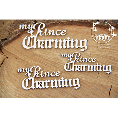 Believe in Magic - My Prince Charming felirat