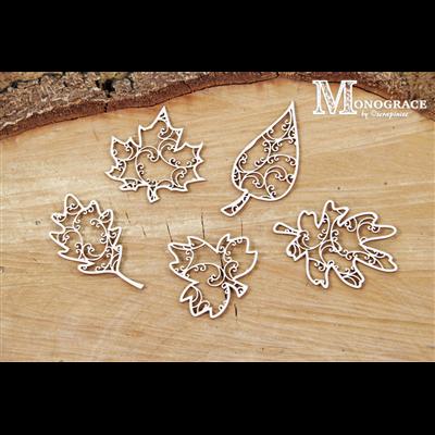 Monograce - leaves