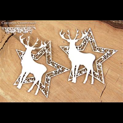 Cherish Christmas - 2 Stars