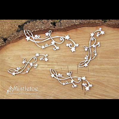 Mistletoe - borders