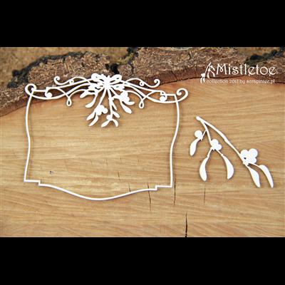 Mistletoe - signboard 02