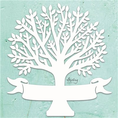 Mintay Chippies - Decor - Family Tree
